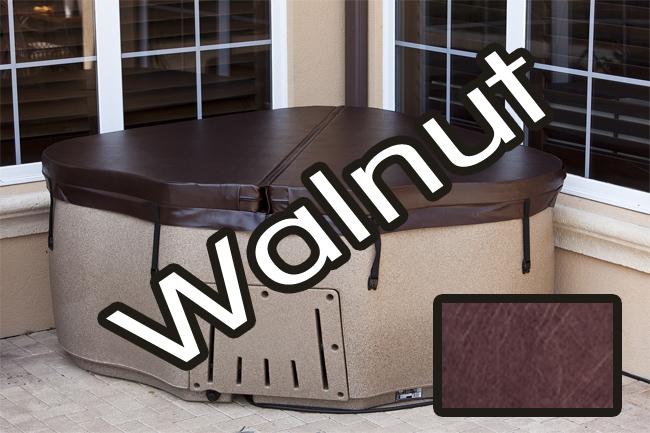 Cover For Ar 300 Walnut Aquarest Spas