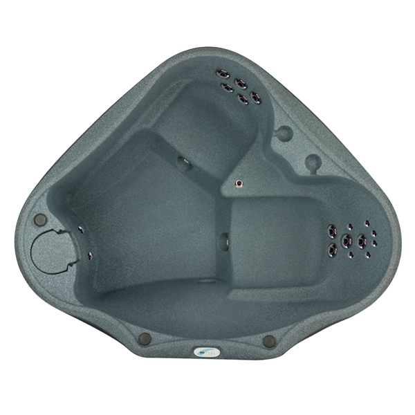 Plug And Play Portable Affordable Hot Tubs Aquarest Spas