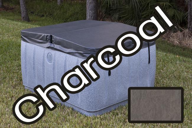 Cover For Ar 600 Charcoal Aquarest Spas